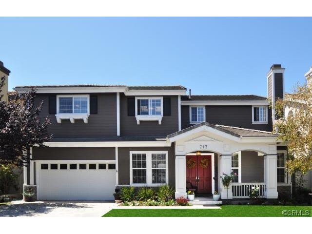 North Redondo Beach Real Estate Sales November 2011 ...