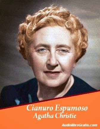 Audiolibro Cianuro espumoso - Agatha Christie