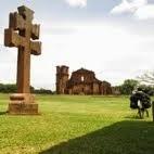 Novembre-Dicembre 2014: Brasil 3.0, destinação Asunción