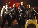 Black Eyed Peas Where Is The Love? Lyrics (Feat. Justin Timberlake)