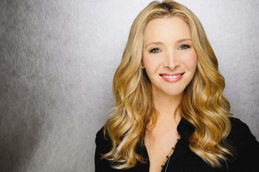 Lisa Kudrow participará en Scandal