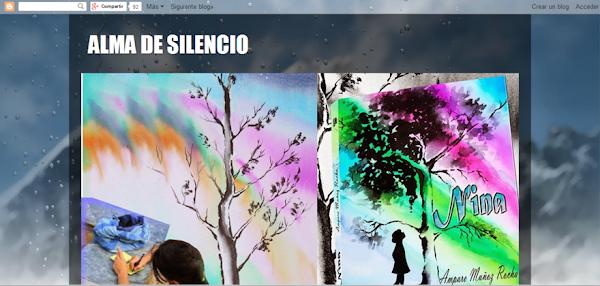 Alma de silencio