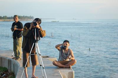 Sniper Photography Club - Ardiz Tarakan Borneo