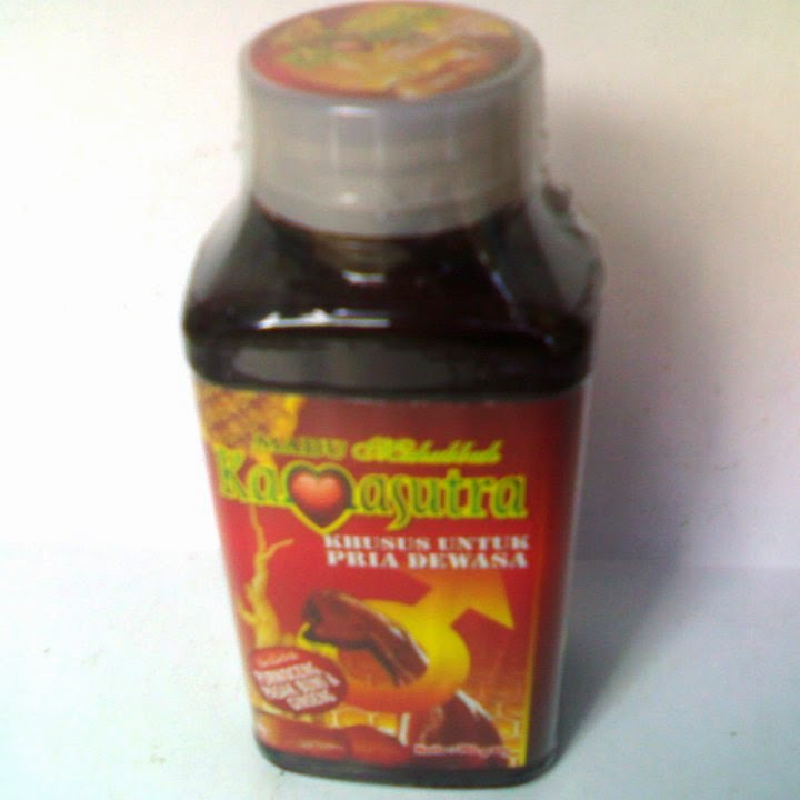 Madu Mahabbah Kamasutra Andiherbal.com