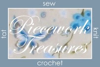 Visit Piecework Treasures<br><i>my creative place</i>
