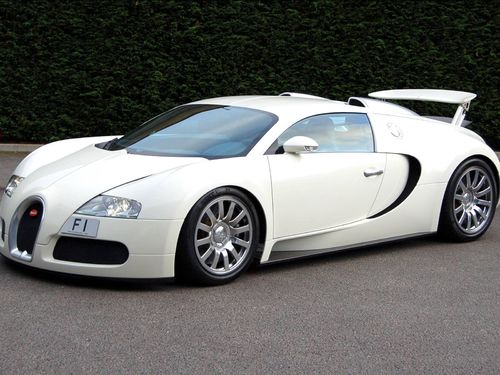 Bugatti Veyron World S Costliest Car Muddlex