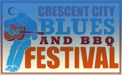 Crescent City Blues & BBQ Festival 2015