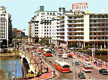 Recife nos anos 70