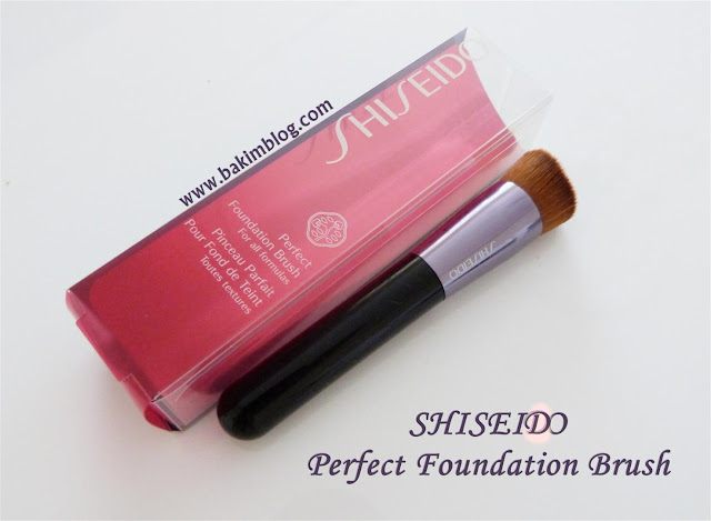 shiseido foundation brush users blog