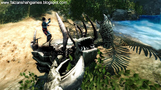 Risen 2 dark waters cheats