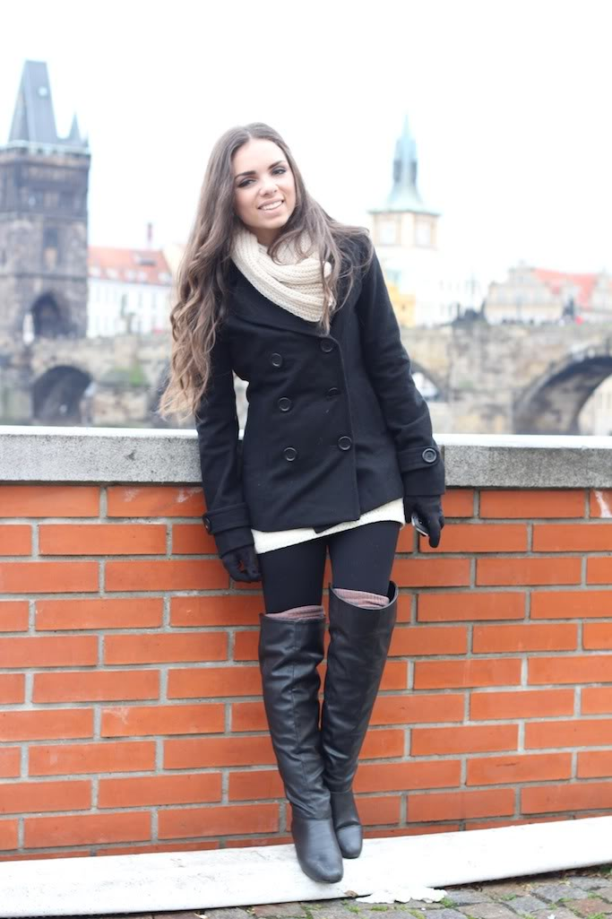 Jeans and Boots: Streetshots, Lookbook, Chictopia - Boots