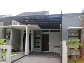 design kanopi rumah