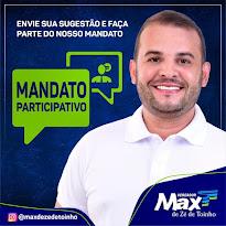 ACOMPANHE O NOSSO MANDATO