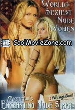 World S Sexiest Nude Women Movie 102