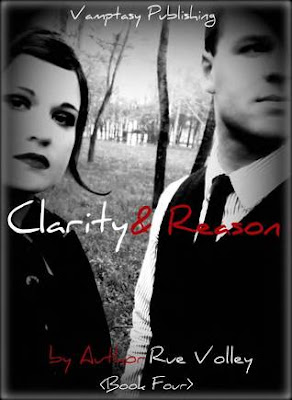 Review: Clarity and Reason by Rue Volley