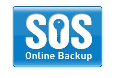 SOS Online Backup Service