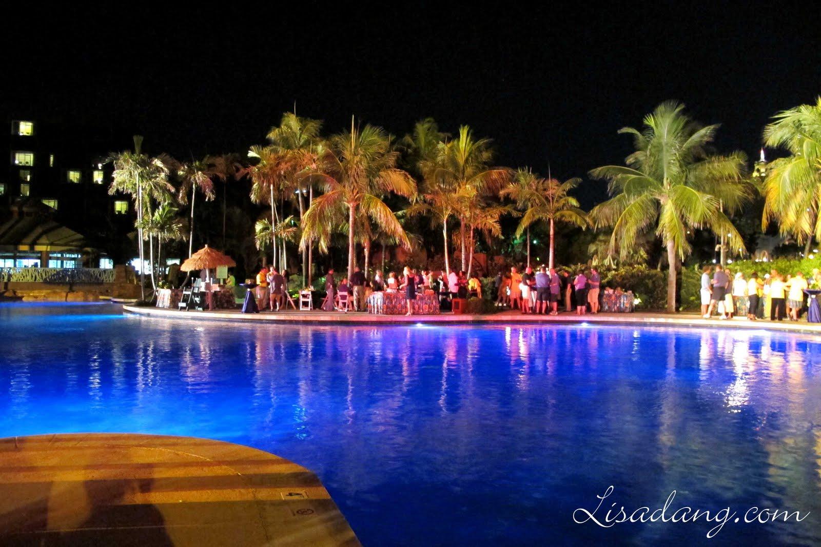 Dang It Delicious: Atlantis Casino Resort in the Bahamas