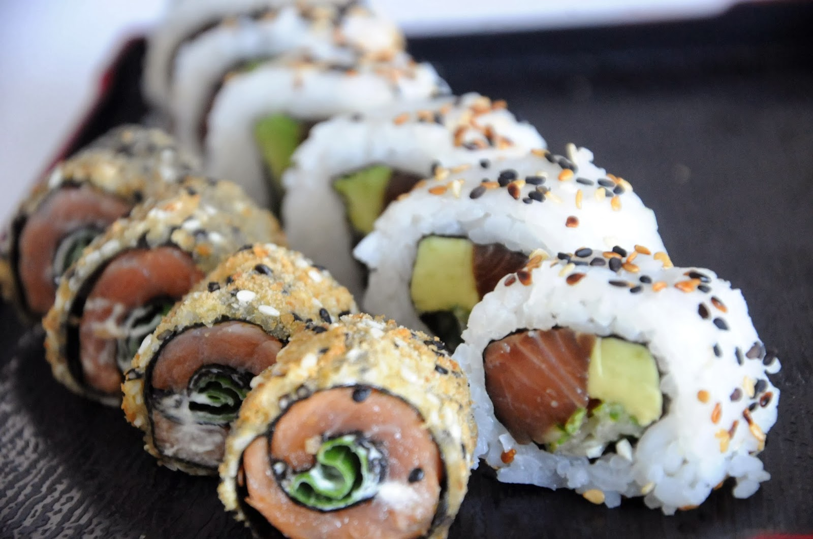 Cocinar sin secretos c mo hacer un buen arroz de sushi - Cocinar sushi facil ...
