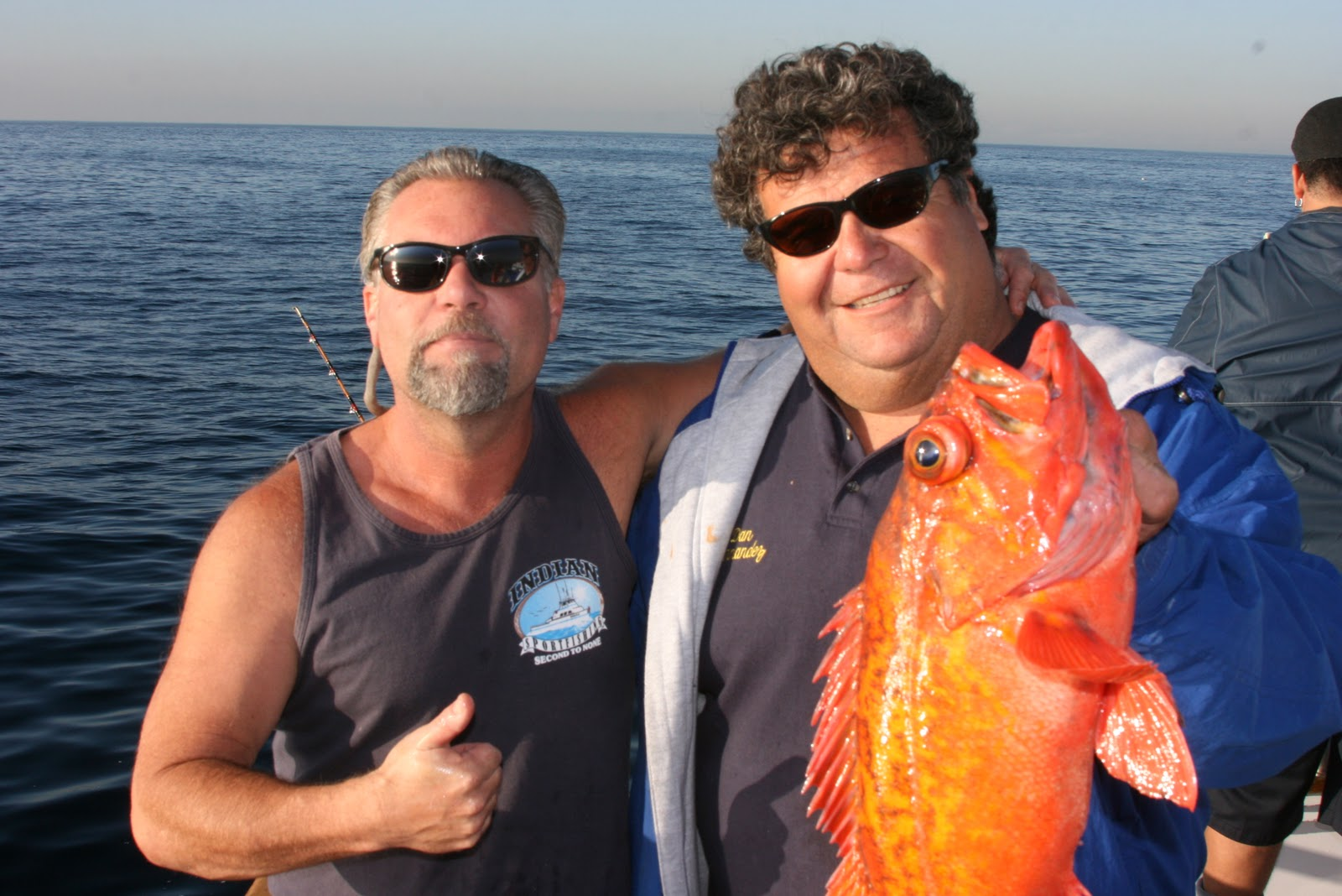 Dan 39 S Journal Indian Rock Fishing Charter Re Cap