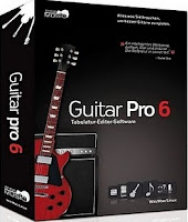 Guitar Pro 6 + Soundbanks + Crack & Keygen