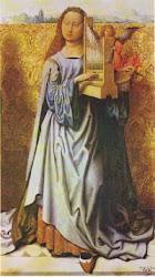 Szent Cecília