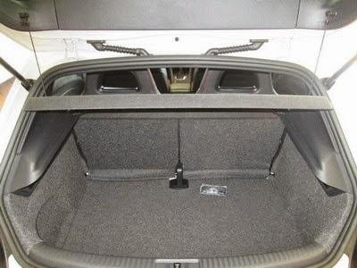 Harga VW Scirocco GTS