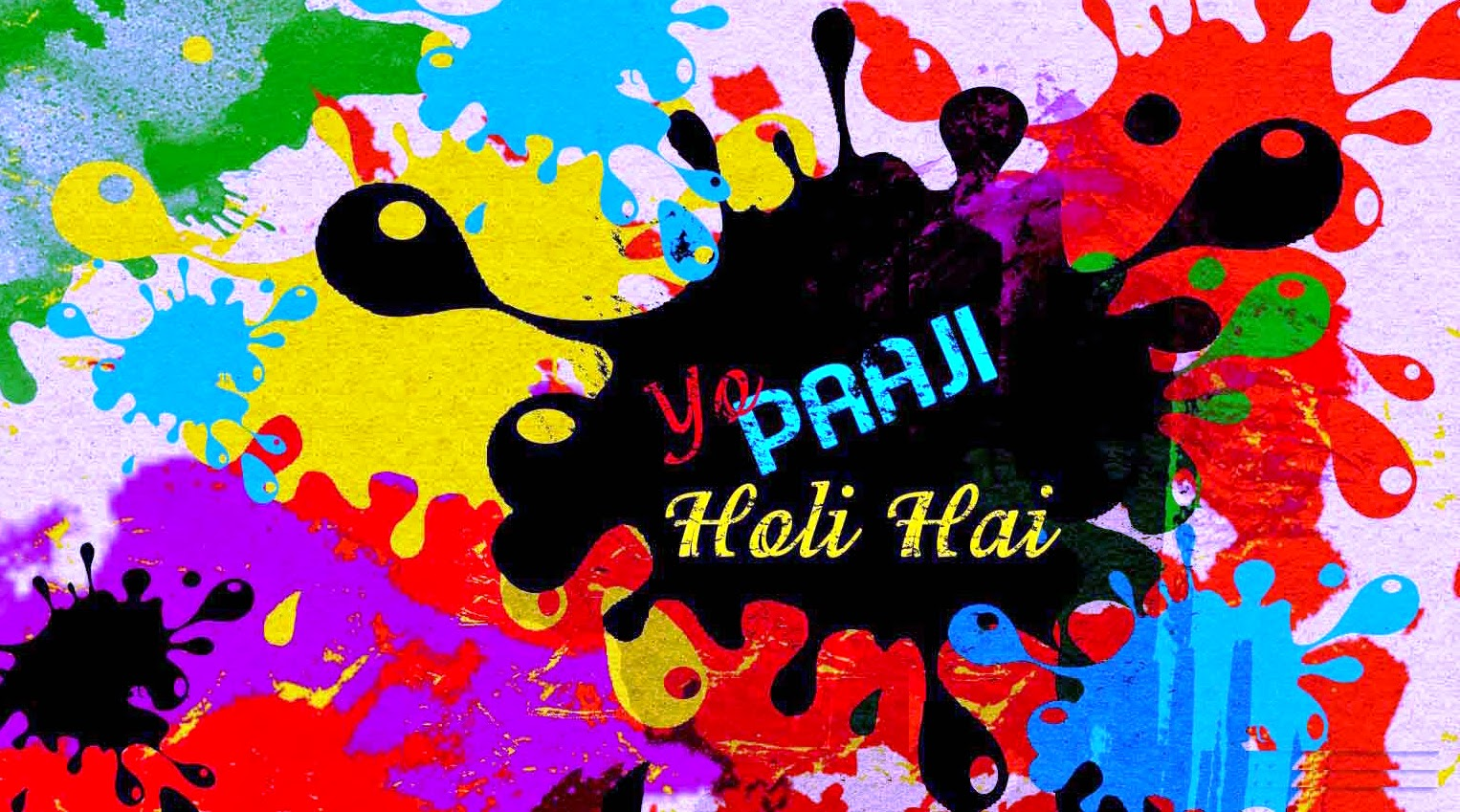 Happy Holi Whatsapp Images Holi Wallpapers