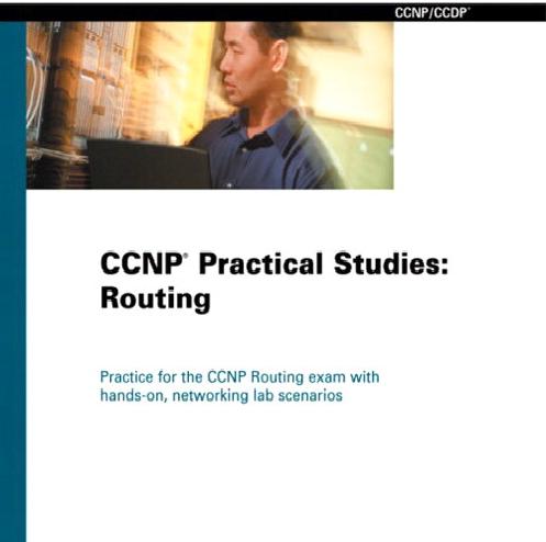 Best book study ccnp switch