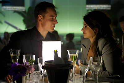The Counsellor Michael Fassbender Penélope Cruz
