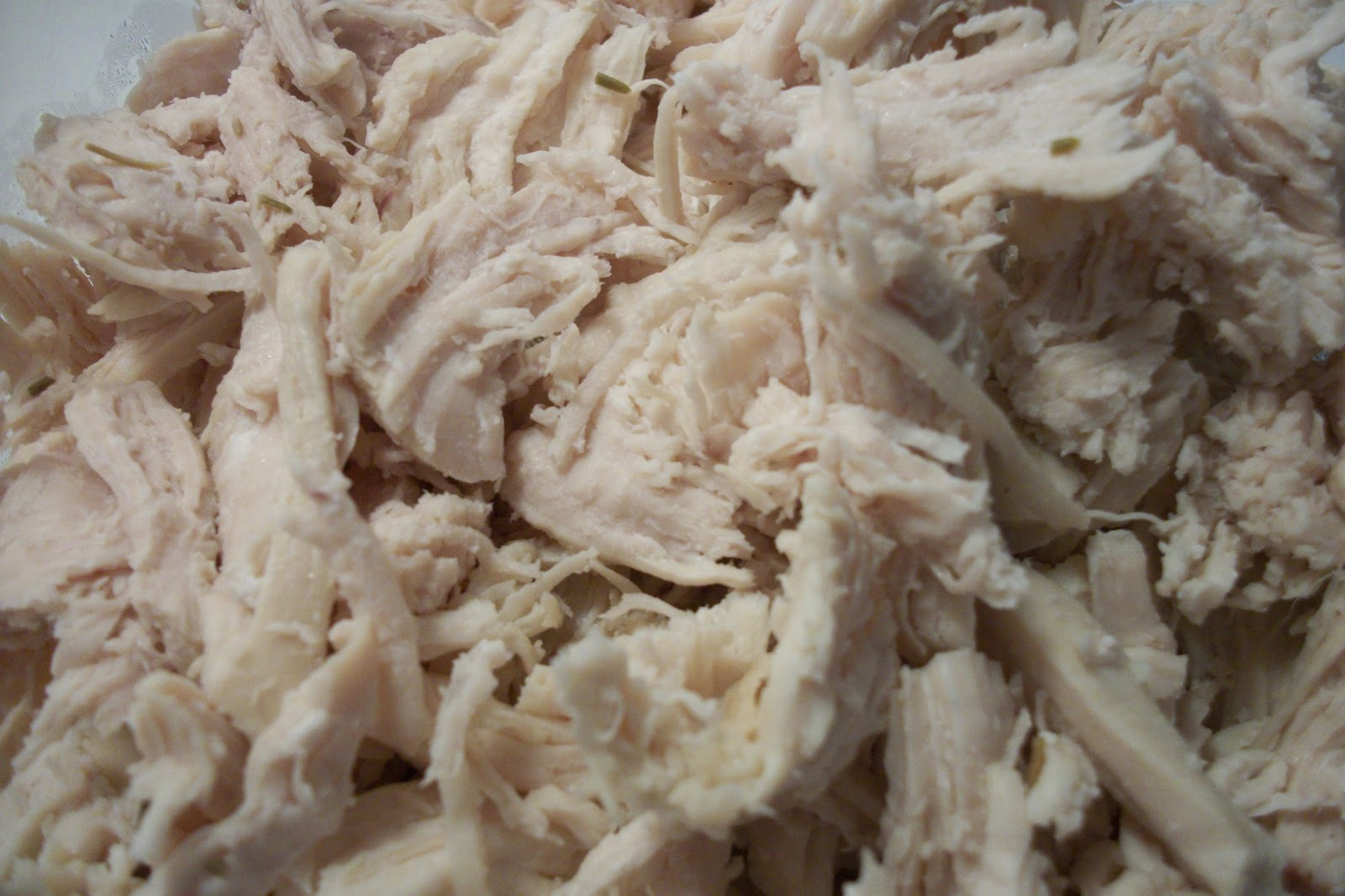 Boiled Chicken Recipes — Dishmaps