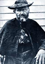 Saint Jozef Damien de Vuester of Molokai