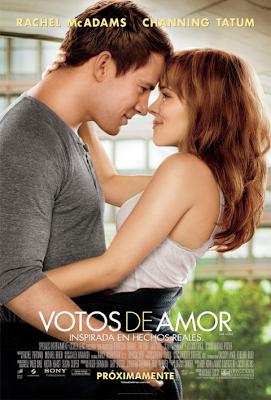 votos de amor poster espanol mexico 480x708 Votos de Amor (2012) Español