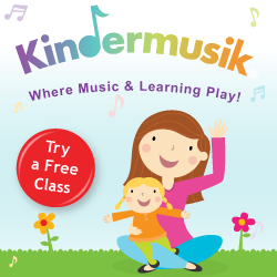 In Reno?  Join one of my Kindermusik Classes!