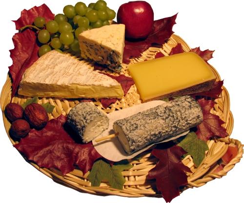 Pa ses ciudades y gastronom a hablemos un poco del queso for Guisos franceses