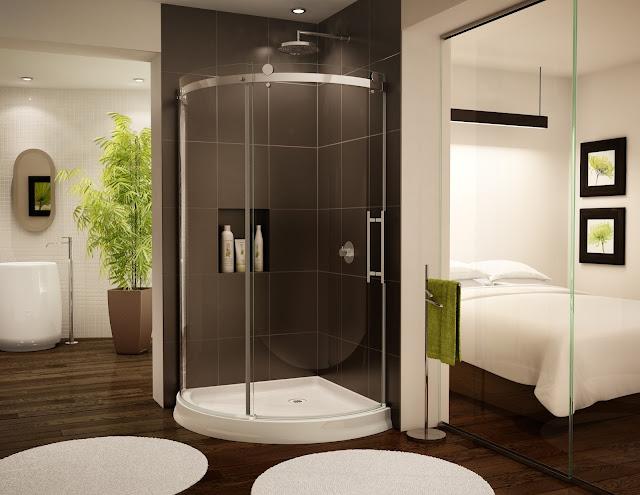 Awesome Remodel Home Interior Design The Contemporary Bathroom Ideas