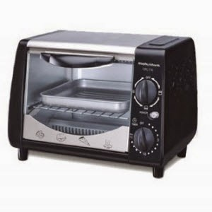 Amazon: Buy Morphy Richards OTG 07 SS Oven Toaster Griller at Rs.1615