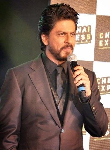 Megastar Shah Rukh Khan's Images