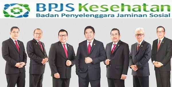 BPJS KESEHATAN : VERIFIKATOR DOKTER UMUM - ACEH, INDONESIA