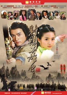 Tân Anh Hùng Xạ Điêu - Legend Of Condor Heroes