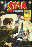 All Star Comics #57 comic