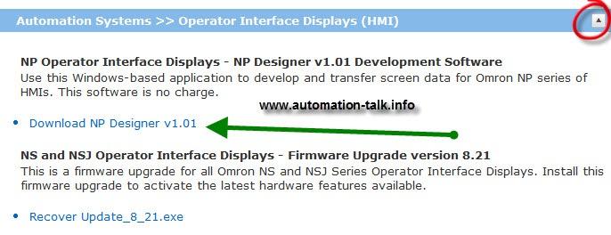 Pm Designer Hmi Software