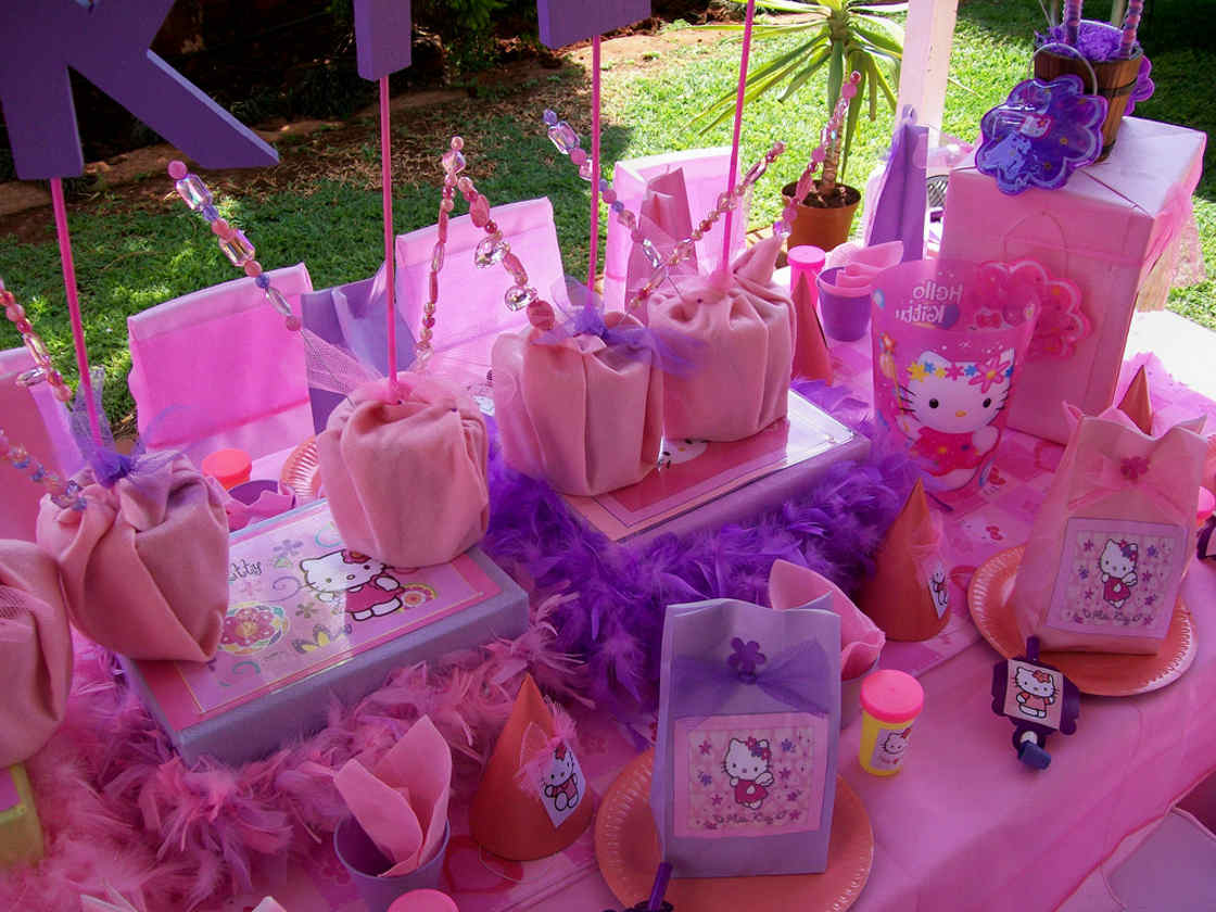 Manualidades para fiestas sorpresas para fiestas para for Decoracion fiesta infantil nina