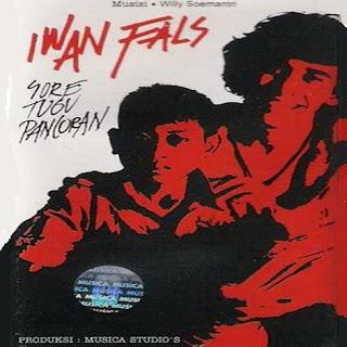IWAN FALS Sore Tugu Pancoran (1985)