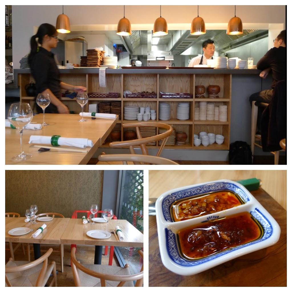 HUNGRY HOSS: A Wong – Dim Sum, London