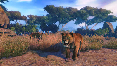 Free Download Game CABELAS AFRICAN ADVENTURES For PC