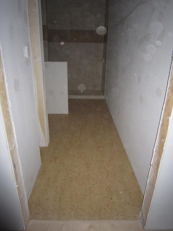 Marmoleum Bathroom