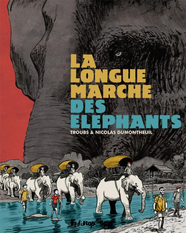 Fillerin Uzun Yürüyüşü