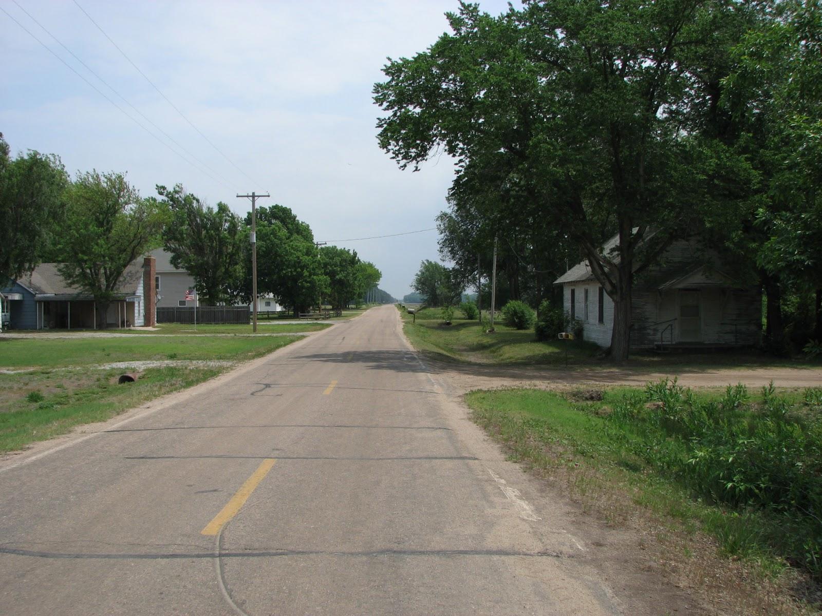 Kansas reno county turon - Darlow