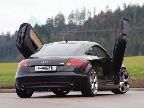 MassCoMedia Audi TTVishal BawaBsc MCAJ St SemMassCoMedia Student - Audi tt price