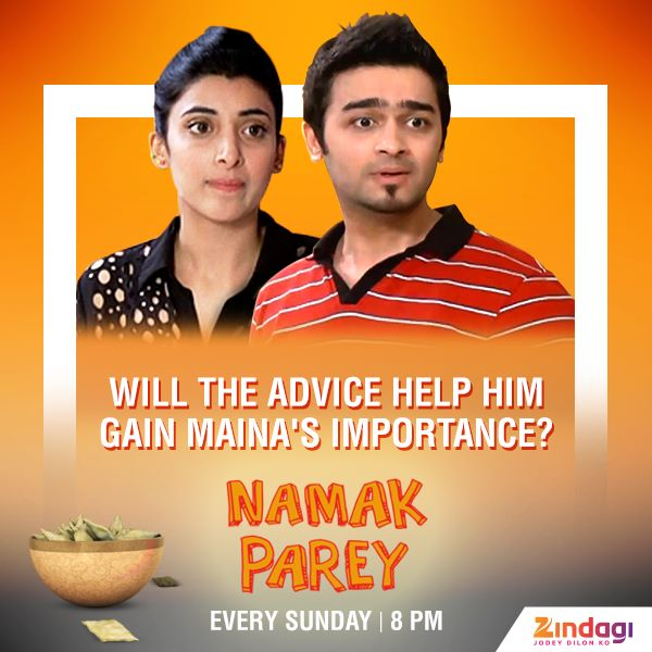 'Namak Paray' Zindagi Upcoming Tv Serial Wiki Story |Star-Cast |Title Song |Promo |Timing |Pics